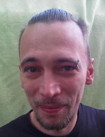 BOUIN Frédéric