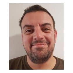 Jérôme MOUCHEL