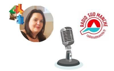 Les Chantiers de Demain sur Radio Sud Manche