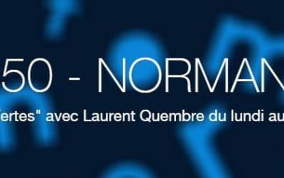 Reportage de Jean-Baptiste ROUZIN sur France 3