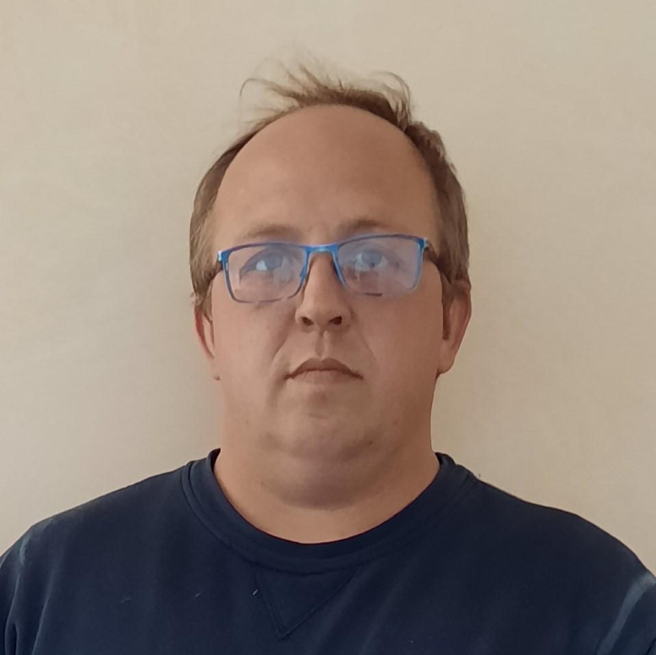 MAUGER Sébastien