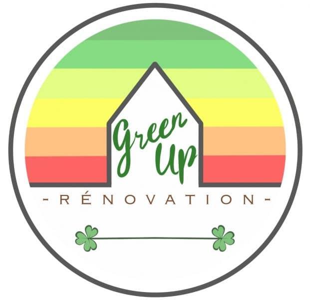 Green Up Rénovation